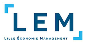 Logo of the Lille Economic Management