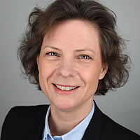 Katrin Rehdanz - Institut für Weltwirtschaft (IfW) / Kiel Institute for the World Economy