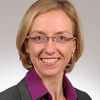 Christine Bertram - Institut für Weltwirtschaft (IfW) / Kiel Institute for the World Economy