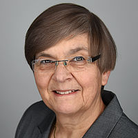Christiane Krieger-Boden - Institut für Weltwirtschaft (IfW) / Kiel Institute for the World Economy