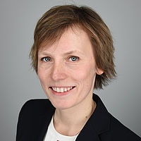 Lena-Katharina Bednarz - Institut für Weltwirtschaft (IfW) / Kiel Institute for the World Economy