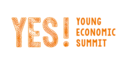 Logo YES - Young Economic Summit